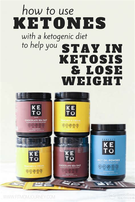exogenous ketone supplement  weight loss