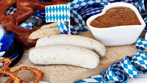Weisswurst Wholesale Suppliers Uk