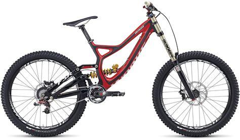 Specialized Downhill Bike