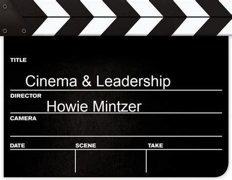 movies   making cinema  leadership