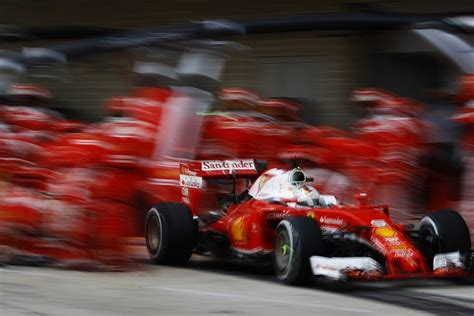 Sebastian has a contract, arrivabene said as the team prepared for sunday's japanese. Sebastian Vettel cannot excuse Ferrari's poor 2016 F1 performance | F1 News | Autosport