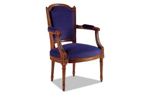 fauteuil cabriolet louis xvi fauteuil cabriolet louis xvi tissu meubles hummel