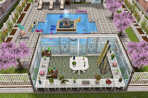 111 best images about sims freeplay design ideas on
