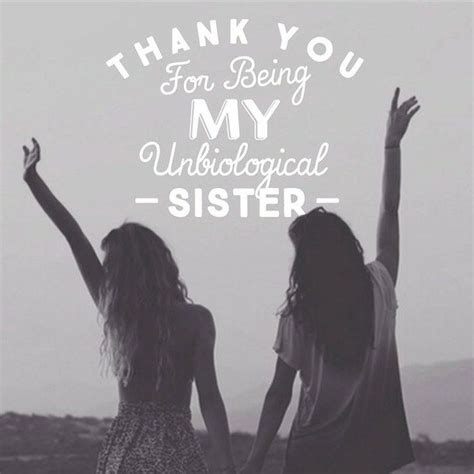 unbiological sister pictures   images  facebook tumblr