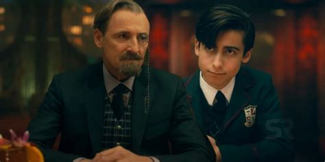 Umbrella Academy Season 2 Trailer Reveals How Reginald ...