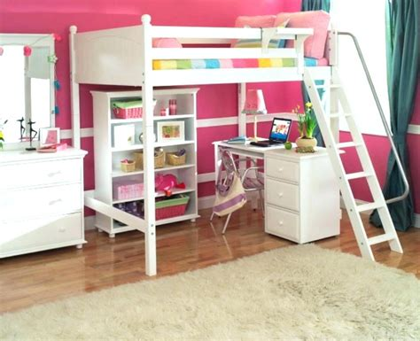 size loft beds with desk ideas size loft bed with desk and storage best storage