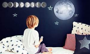 Healing Led Rotating Moon Light With Remote Control