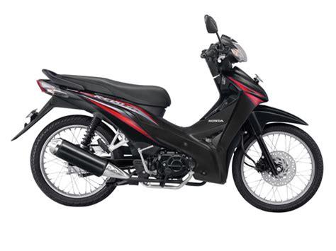 Review Honda Revo by Review Spesifikasi Harga Honda Absolute Revo Meticmagic