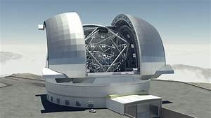 TOP 10 STAND: Top10 Largest Telescopes on Earth
