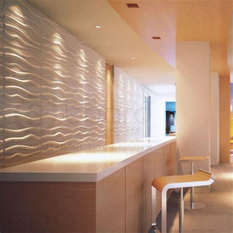 Wall Decor 3d by افكار ديكورات ورق جدران ثلاثي الابعاد بالصور