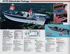 Sea Nymph 1989 Package Brochure  U2013 Sailinfo I Boatbrochure Com