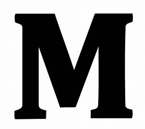 black greek letter m mu wall stickers decals graphics With black letter decals