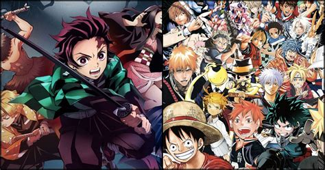 Demon Slayer 5 Times It Proved To Be The Best Shonen