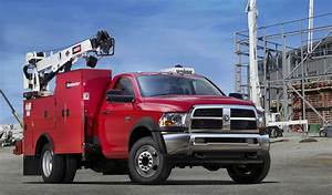2011 Ram 3500  4500 And 5500 Chassis Cab To Complete Ram Lineup  U2013 Carfab Com