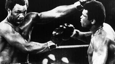 mort du boxeur de legende mohamed ali