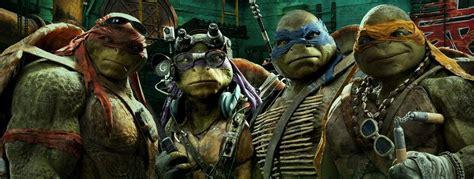 5 Reasons The Teenage Mutant Ninja Turtles Are Really A ...