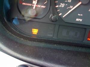 How To Reset The Engine Service Soon Light