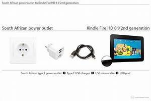 Charging Your Kindle Fire Hd 8 9 2nd Gen In South Africa