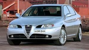 Alfa Romeo 166 : alfa romeo 166 used review 1999 2009 carsguide ~ Gottalentnigeria.com Avis de Voitures