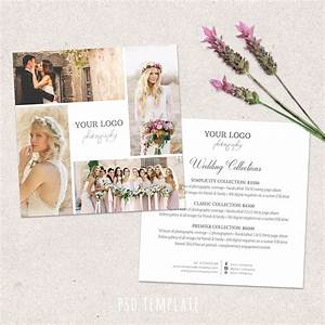 wedding photography price list template marketing With wedding photography ads