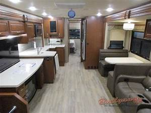 Dynamax DX3 37TS Diesel Class C Motorhome: Bring More To