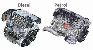 Do You Know The Difference Between Gasoline And Diesel Engines  This Video Explains It All