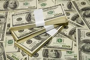 Is It Time To Stack Up The Benjamins Maryellenmiller Com