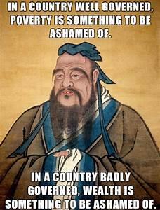 Funny Confucius Memes – WeNeedFun