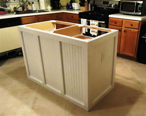 how to build a custom kitchen island walking to retirement the diy kitchen island