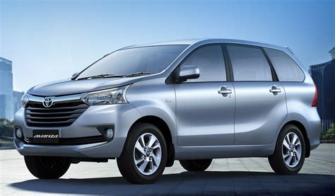 Toyota Avanza 2019 Picture by Toyota Avanza Features Auto Brands In Demand