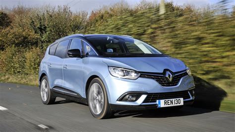 Used Renault Grand Scenic Cars For Sale On Auto Trader Uk