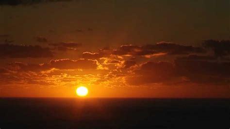 sunrise time lapse wild coast beach south africa africa travel