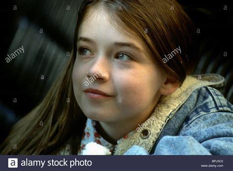 sarah bolger child sarah bolger in america 2002 stock photo 31132192 alamy