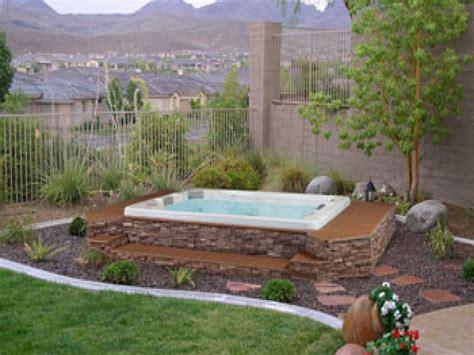 backyard spa designs backyard spa designs back yard spa design ideas inground spa designs interior designs