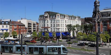 le bureau valenciennes grand hotel de valenciennes restaurant le hans