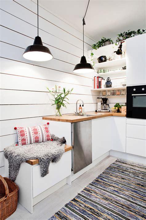 simple scandinavian kitchens  erik olsson house design