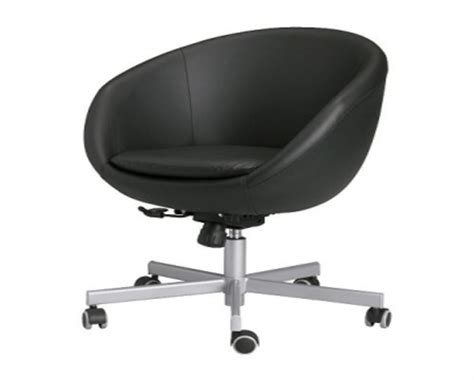 ikea computer chair ergonomic kneeling posture office