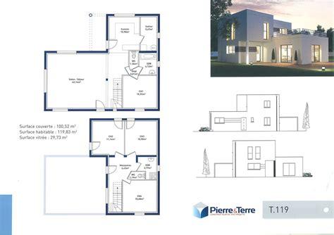 plan maison 4 chambres etage plan de maison a etage 4 chambres gratuit segu maison