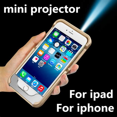iphone 7 projector portable mini projector for iphone 7 7 plus mobile phone