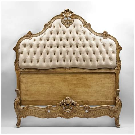 italian hand carved vintage queen size bed sold ruby lane
