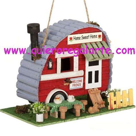 casas para pajaros casa para p 225 jaros quot caravana quot quiero regalarte tu tienda