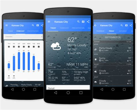 android app ideas 40 material design android apps for clean user interfaces