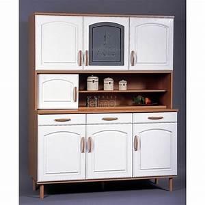 Bahut De Cuisine : buffet bas de cuisine bc15 meubles elmo ~ Edinachiropracticcenter.com Idées de Décoration