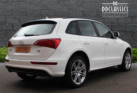 Audi Q5 2.0 Tfsi S Line Plus S-tronic Quattro Rhd