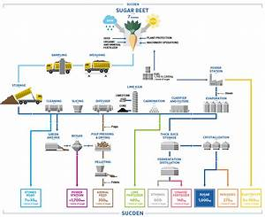 Process Flowcharts - Sugar - Products  U0026 Services