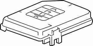Gmc Terrain Fuse Box Cover  Engine Compartment  1 5  2 0