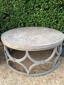 25 best ideas about outdoor coffee tables on pinterest With outside patio coffee tables