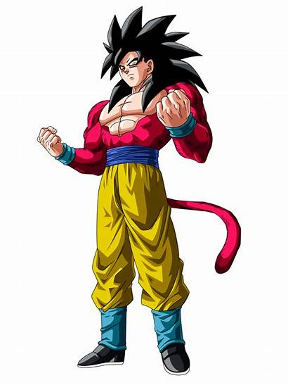 Ball Dragon Goku