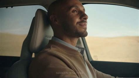 volvo xc tv commercial drive  future  ispottv