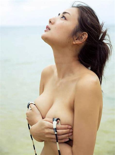 moemi katayama nude photos leaked ahead of new photo book rashin tokyo kinky sex erotic and